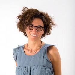 Chiara Alvisi - Responsabile Blu Nautilus