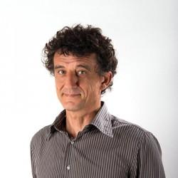 Giuseppe Semprini Cesari - Responsabile Blu Nautilus